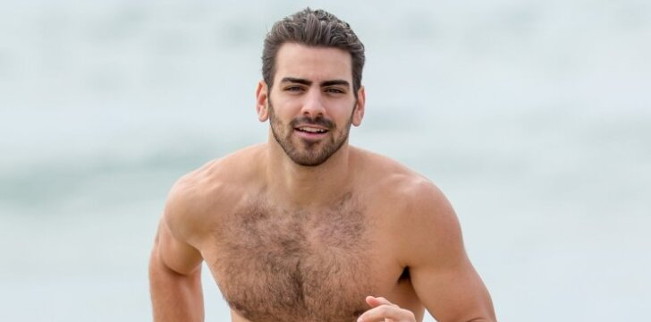 Nyle'as DiMarco