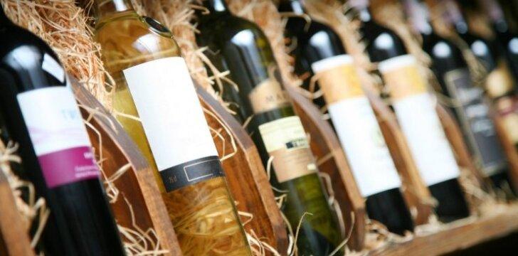 Geriausi 2014 metų vynai Lietuvoje