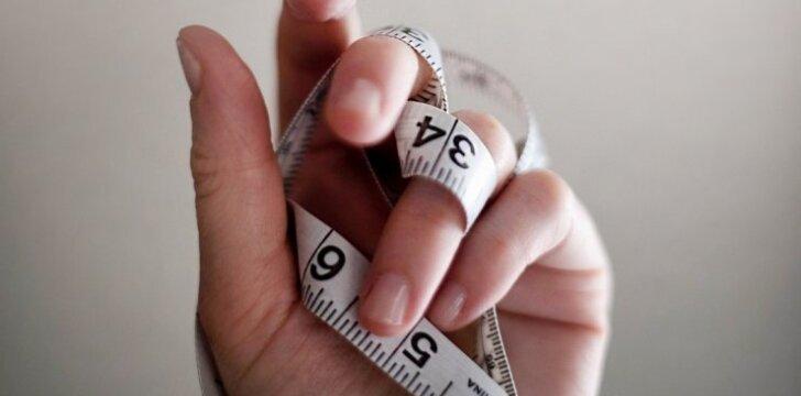 3 žingsniai, kaip padėti savo kūnui atgauti formą