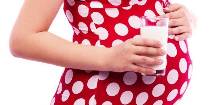 21 nėštumo savaitė: įvertink savo mitybos įpročius