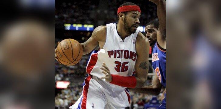"Rasheed Wallace (""Pistons"")"