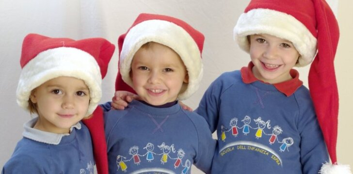 Kalėdinio savaitgalio renginiai šeimoms: kas, kur, kada