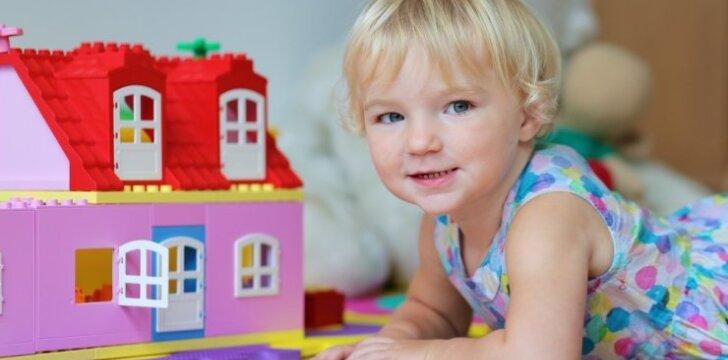Vaikas nori daikto iš reklamos: kaip protingiausia elgtis tėvams?