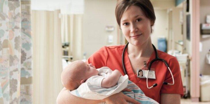 Interviu su gydytoja: ar verta skiepyti vaikus?