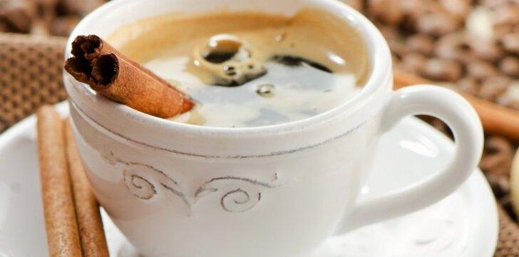 Egzotiška kava