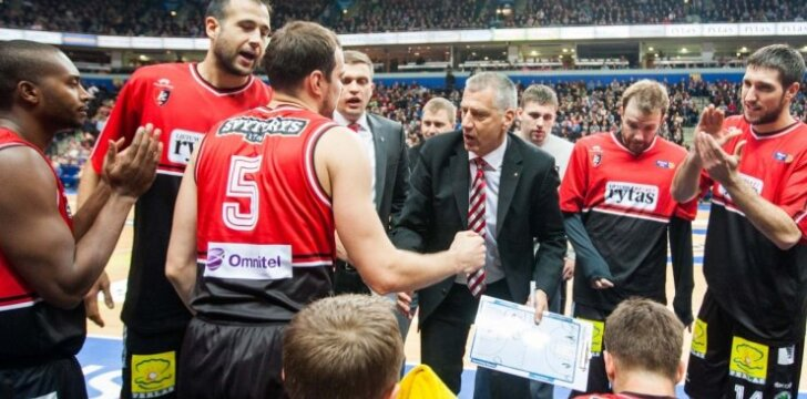 """Europos taurės turnyre """"Lietuvos rytas"""" išplėšė sunkią pergalę Zagrebe"""
