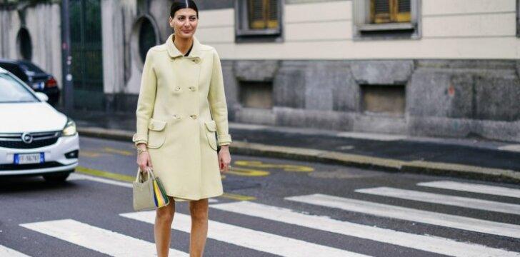 5 stilingiausi paltai šiam pavasariui
