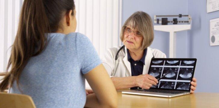 Lietuvės atvirauja, kokių įžeidimų patyrė per nėštumą ir gimdymą iš medikų
