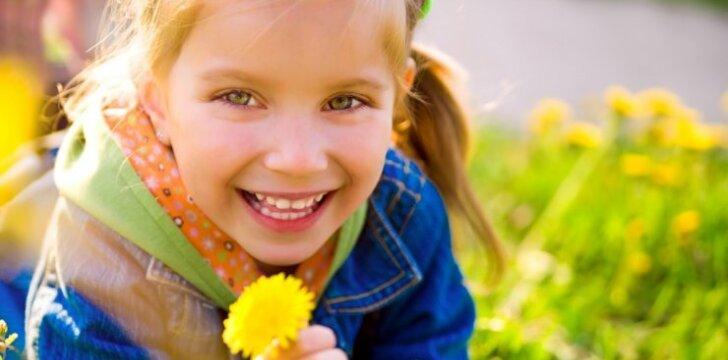 Kaip suderinti sveiką vaiko mitybą ir malonumą