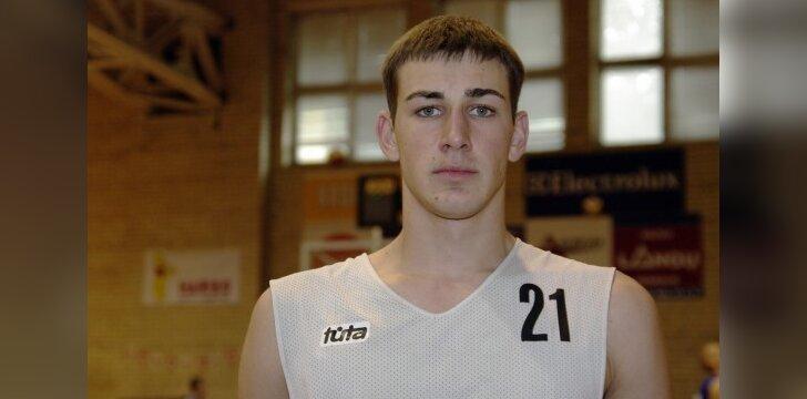 J.Valančiūnas – naudingiausių Europos čempionato žaidėjų penkete
