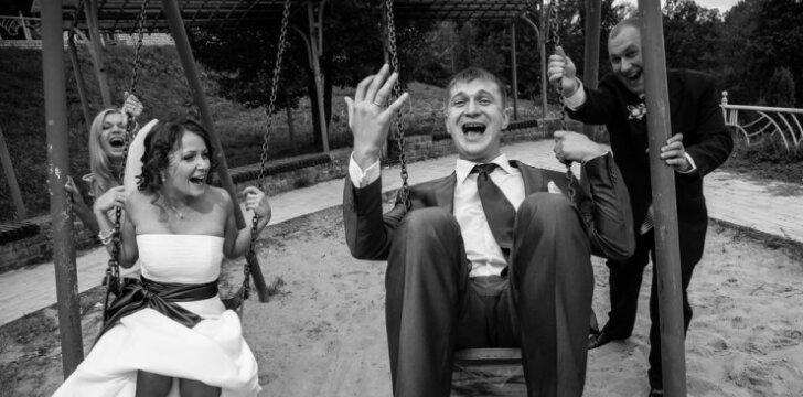 """Sunku patikėti: keisčiausios sužadėtuvių, vestuvių ir pirmosios nakties <span style=""""color: #ff0000;"""">tradicijos</span>"""