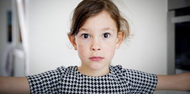 Lepinimas ir kitos 6 tėvų klaidos, kurios vaiko širdyje pasėja sumaištį