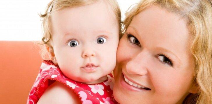 Dažna tėvų klaida, kurią jie daro dėl per didelės meilės