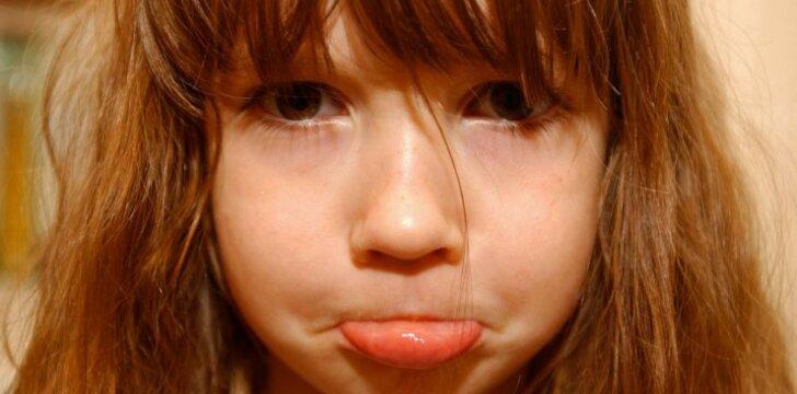 Psichologė: vaikams nereikia tobulų tėvų