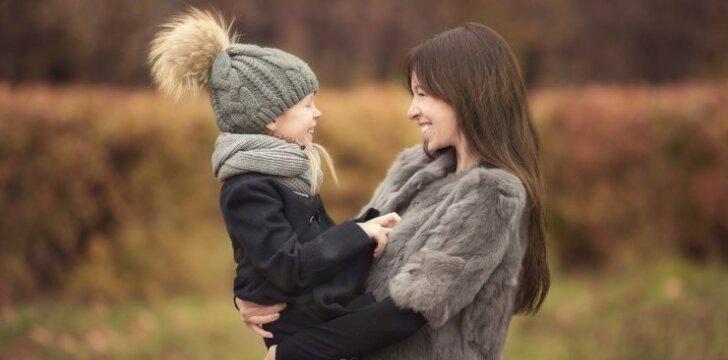 Mamos laiškas: kaip galiu nemylėti tavęs, mano vaike