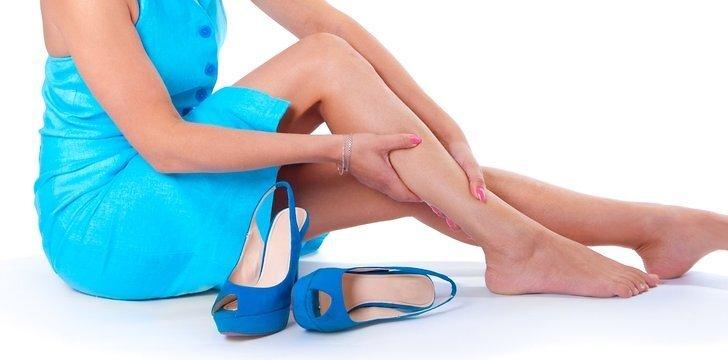 Idealiausias kulniuko aukštis priklauso nuo kiekvienos moters pėdos.