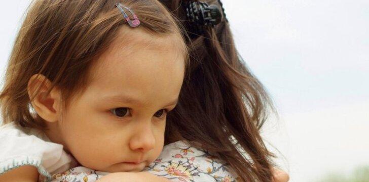 Kaip Lietuvoje vertinamos vienišos motinos: iškalbingi naujo tyrimo rezultatai