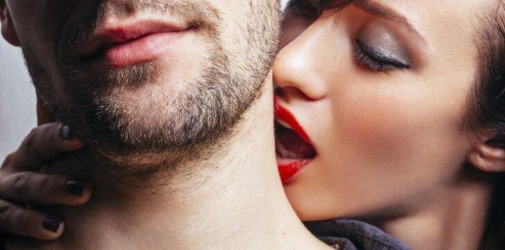 Santykių ekspertė pataria: ką rinktis - meilužį ar vyrą?