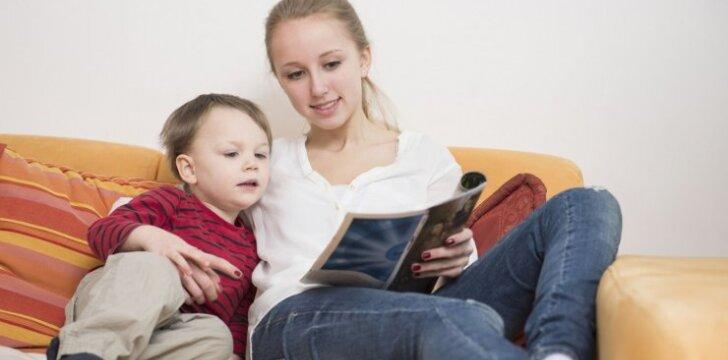 Naudingi patarimai ieškantiems vaikui auklės