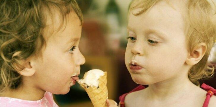 """Saldainiai - ledai ant pagaliuko <sup style=""""color: #ff0000;"""">mamos receptas</sup>"""