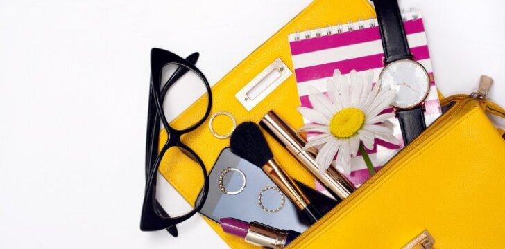 Metas susitvarkyti kosmetinę! 5 žingsniai norinčioms tai padaryti