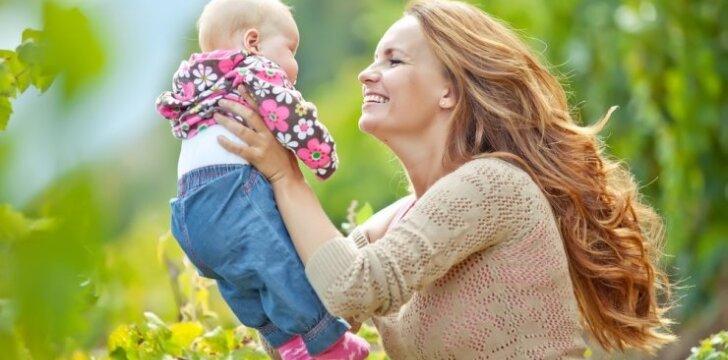 Tėvai kviečiami į nemokamas paskaitas