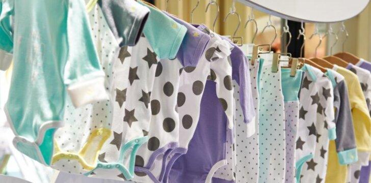 Tinklaraštininkė – apie vaikiškus drabužėlius: kurie yra praktiškiausi, o kurių neverta pirkti