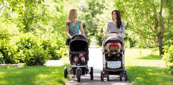 Nemokamos konsultacijos būsimiems ir esamiems tėvams