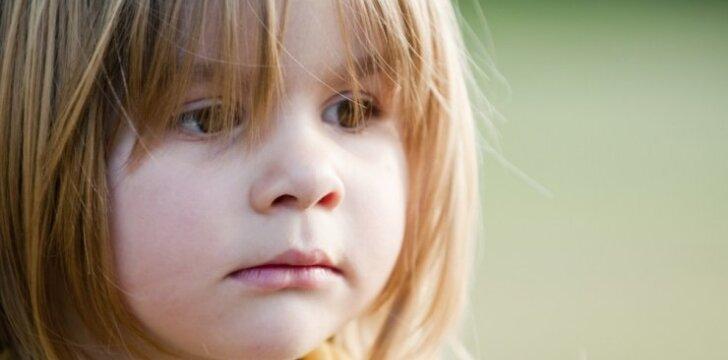 Kodėl vaikas mieliau būna ir žaidžia su mama, o ne tėčiu
