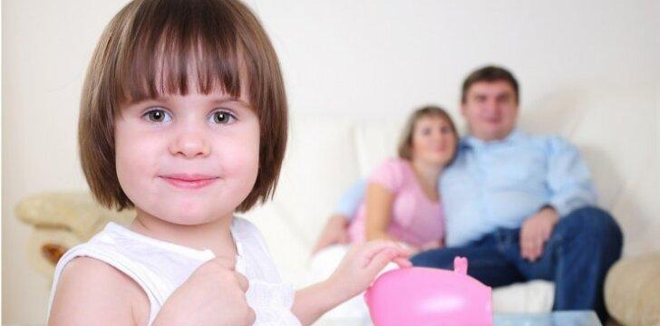Mokomės taupyti: 7 patarimai kiekvienai šeimai