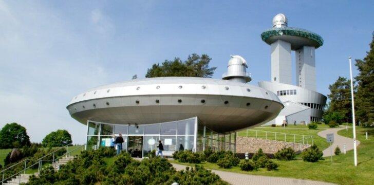 Ką dar pamatyti Molėtų apylinkėse be observatorijos ir piliakalnių?
