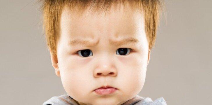 Kai <em>šokdina</em> ir neklauso nuosavas vaikas: ką patars specialistė