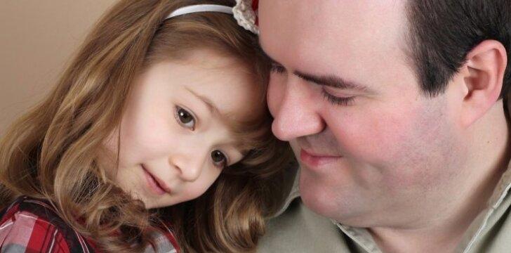 Klaidos, kurias daro jautraus vaiko tėvai