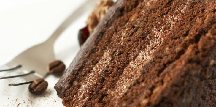 Kavos tortas
