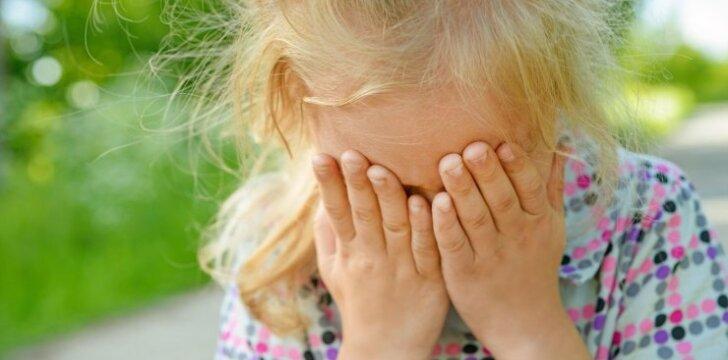 Kaip bausti vaiką: 10 taisyklių tėvams