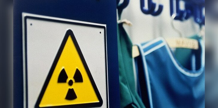 Radioaktyvios atliekos gąsdins 100 tūkst. metų