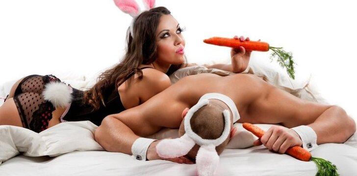 Aštuoni paprasti būdai seksą paversti dar karštesniu: masturbacija - tavo draugas