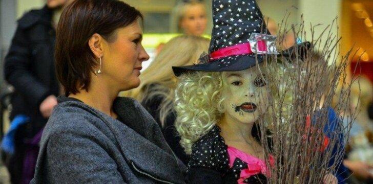 """Kaune rinktas įspūdingiausias vaikų Helovino kostiumas <sup style=""""color: #ff0000;"""">(FOTO)</sup>"""
