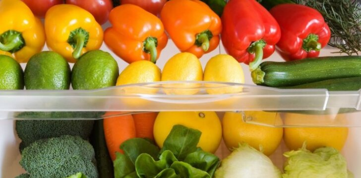Produktai, kurių tikrai nereikia laikyti šaldytuve