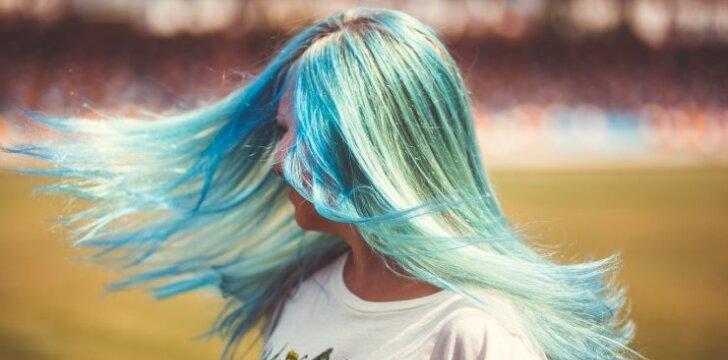 5 neįprasčiausi būdai paauginti plaukus 10 cm., kurie tikrai veikia