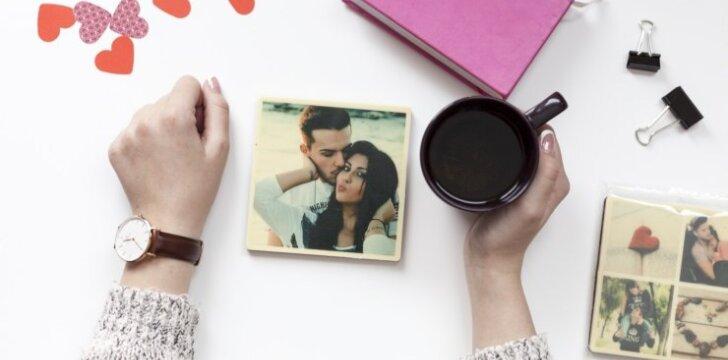 Kaip nustebinti mylimą žmogų artėjant Valentino dienai