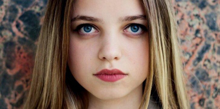 Būk atsargi - šie 10 ženklų ant veido rodo, jog tavo sveikatai gali grėsti pavojus