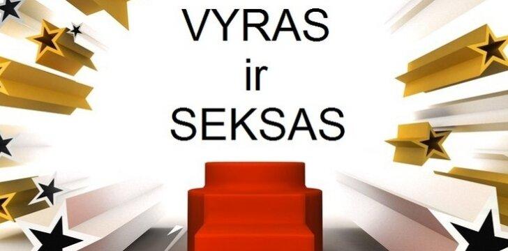 5 braškių metų geriausieji: VYRAS ir SEKSAS