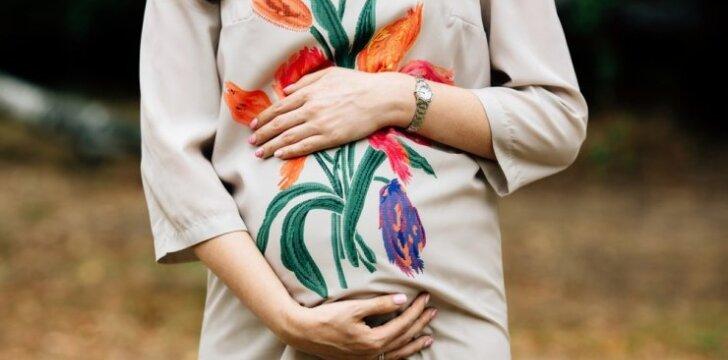 31 nėštumo savaitė: skaičiuok kūdikio judesius!