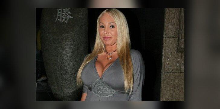Mary carey images porno