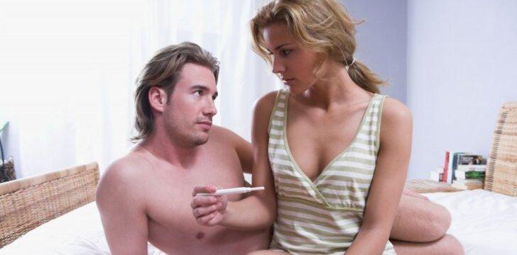 Gąsdinanti statistika šeimos pagausėjimą planuojančioms poroms