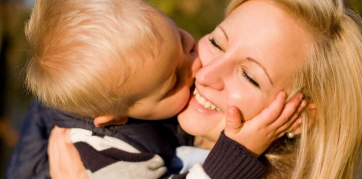 Psichologė Aušra Kurienė – apie vaikų auginimą ir tėvų augimą kartu