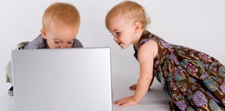 Vaikų lytinis auklėjimas: nedrąsu paklausti, bet žinoti būtina
