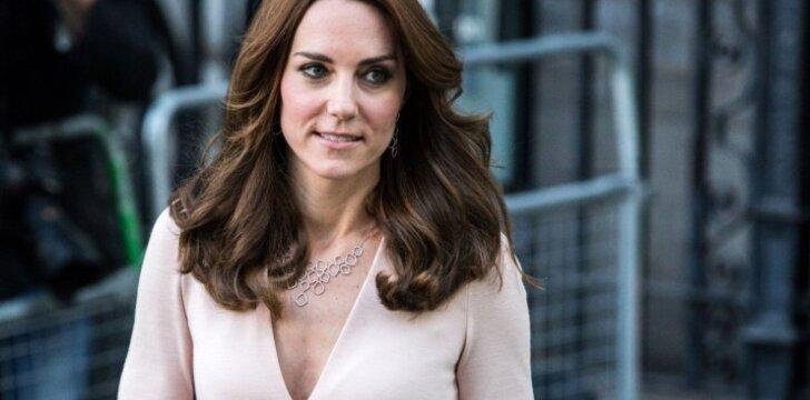 Mėgstamiausios Kate Middleton dizainerės kolekcija - nuostabi!