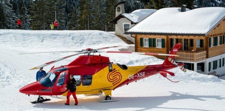 Keliautojai pataria: kad linksma diena slidinėjant netaptų tragedija